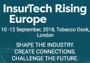 InsurTech Rising Europeのメディアパートナーに!