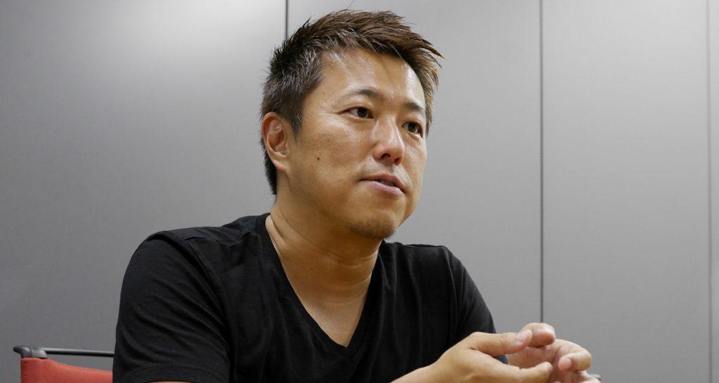 Munetaka Takahashi