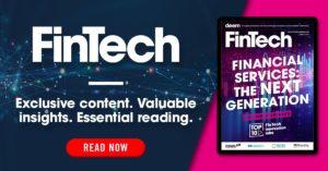 FinTech Magazineへ掲載!