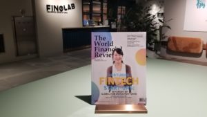The World Financial Reviewへ掲載!