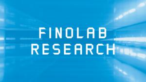 FINOLAB RESEARCH 2020年11月4日 設立