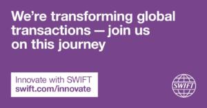 Inside Innovation by SWIFTにHead of FINOLAB柴田が登壇いたします