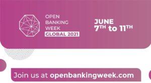 Open Banking Week Global 2021にHead of FINOLAB柴田が登壇いたします