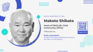 Head of FINOLAB to Present as Digital Week 2021