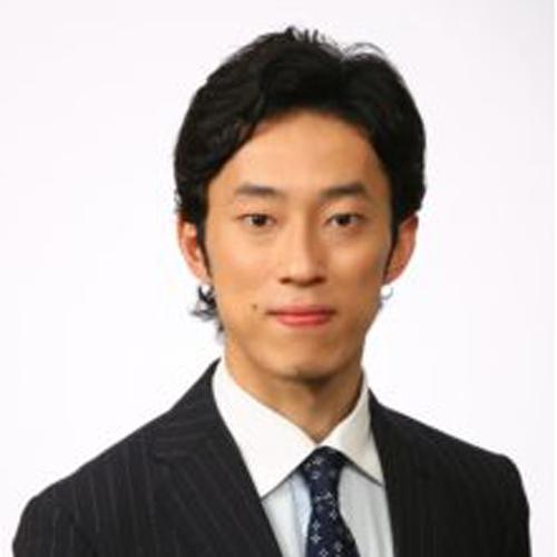 Tadaaki KIMURA